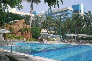 8 Splash-Worthy Disney Resort Pools