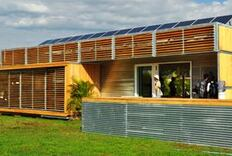 Solar Decathlon 2011 Profile: Team Florida
