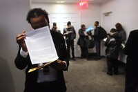 Small Biz Poll Finds Nearly Half of Firms Get Few or Zero Qualified Job Applicants