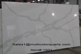 engineered artificial quartz countertops