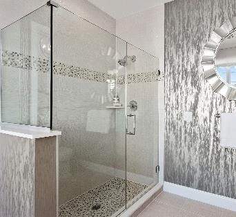 Larger Tiles Reduce Maintenance