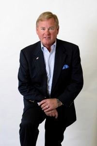 Bruce Dunn is the National Swimming Pool Foundation's new president of the board.
