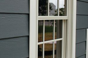 Versatex VC Stealth Window Trim