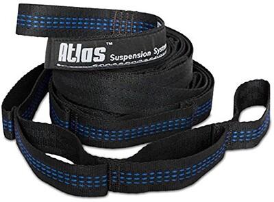 Eno Atlas Hammock Strap Suspension System $30