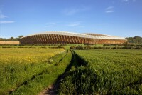 Forest Green Rovers Stadium