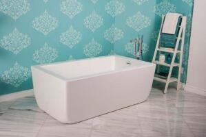 Momentum Grows for Showers, Freestanding Tubs in Master Baths