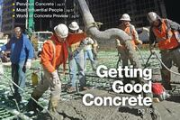 Safe Concrete Pumping