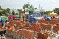 SPEC MIX, Inc. is Half Way Through the 2012 SPEC MIX BRICKLAYER 500 Regional Competition Season