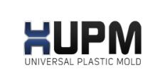Universal Plastic Mold Logo