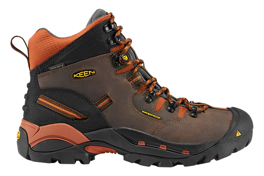 The Keen Utility