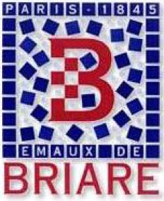 Briare Tile Logo