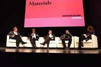 Four Big Questions Guiding Material Innovation in Architecture