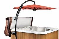Leisure Concepts Introduces New Hot Tub Umbrella
