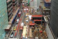 Concrete Superstructures