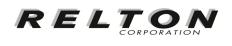 Relton Corp. Logo
