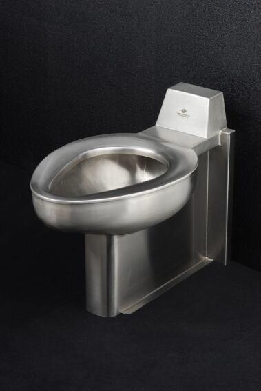 Acorn Engineering Co. High Efficiency Toilet