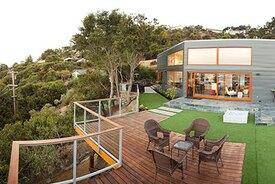 Energy Efficient San Francisco Remodel