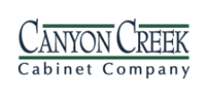Canyon Creek Cabinet Co. Logo
