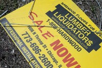 Hedge Fund Founder Warns on Lumber Liquidators