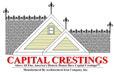 Capital Crestings Logo