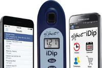 Industrial Test Systems Updates eXact iDip Smart Photometer System