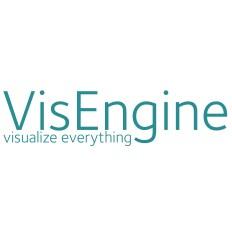 VisEngine Logo