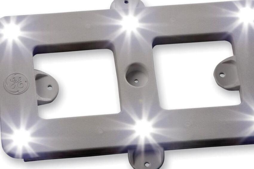GE PowerGrid LED Lights