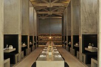 James Beard Foundation Announces Six Nominees in Restaurant Design