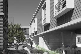 Community | City: Between Building and Landscape. Affordable Sustainable