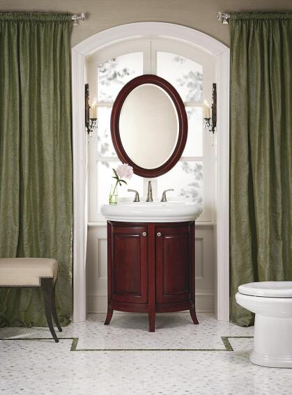 Danze Orrington Collection Vanities