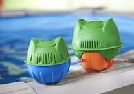 Flippin' FROG and Flippin' FROG XL