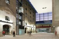 2013 AL Design Awards: University of the Arts, Kings Cross, London