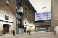 2013 AL Design Awards: University of the Arts, Kings Cross, London