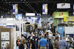 REMODELING Asks: Which IBS/KBIS Products Caught Your Eye?