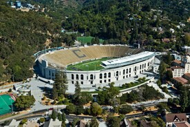 UC Berkeley Memorial Stadium & Simpson Center
