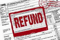 Tax Refunds For Fewer Filers This Year