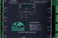 Crestron Electronics GLPAC-DIMFLV Integrated Lighting System