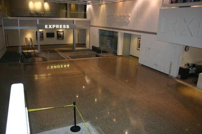 2012 Polished Concrete Awards - Commercial