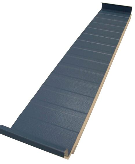 Roof Panels Are Pre-Engineered