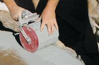 Walttools Decorative Concrete Border Rollers