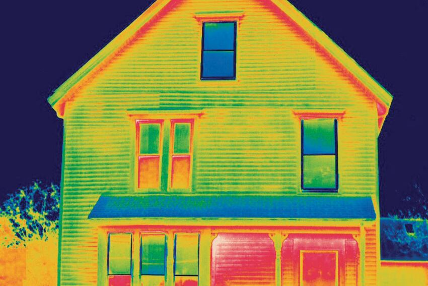 Build an Energy-Efficient Home With These Simple Steps