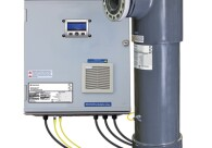 New BioShield™ CVP Vertical UV Disinfection Sterilizer