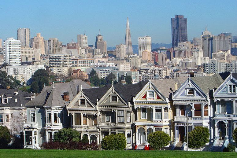 Top 10 Cities with the Greenest Homes