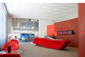 CompTIA: The Computing Technology Industry Association Inc.