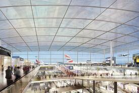 Thames Hub Proposal