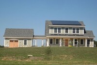 NIST Test House Counts Down to Net Zero