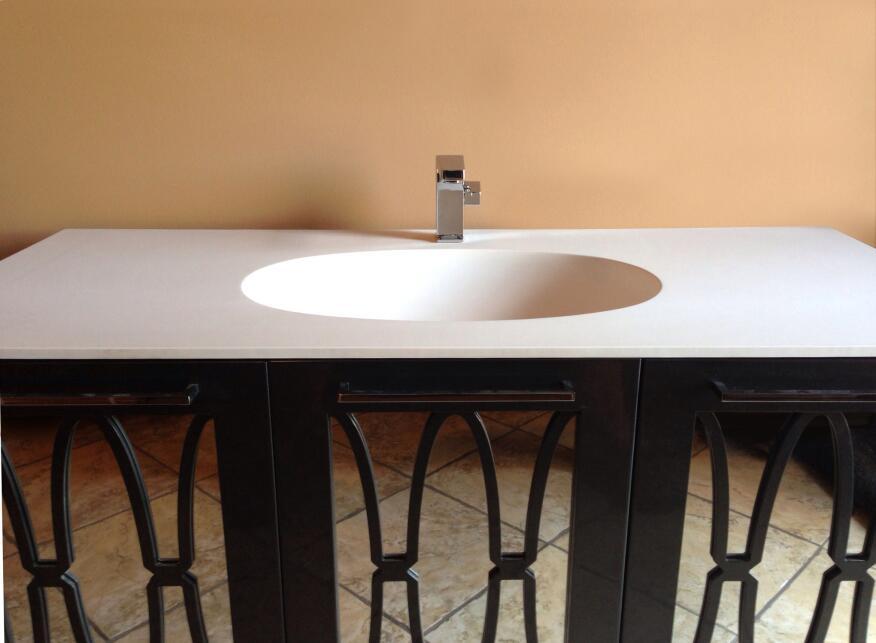 Guildstone Oval Sink