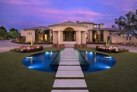 Gilbert Luxury Ranch