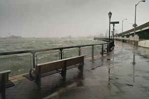 Waterproofing After Hurricane Sandy