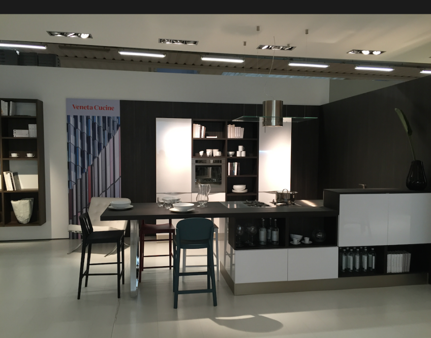 Veneta Cucine kitchens